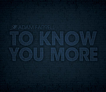 Faithful One, by Adam Farrell on OurStage