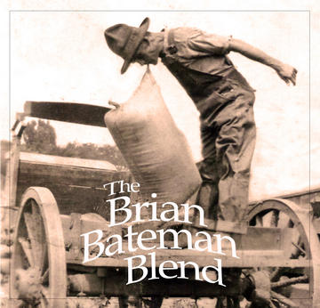 Break The Chain, by The Brian Bateman Blend on OurStage