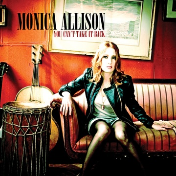 Movin' On, by Monica Allison on OurStage