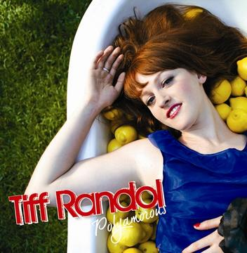 I'll Pick You Up, by Tiff Randol on OurStage