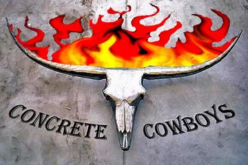 Tryin' To Be An Outlaw, by ConcreteCowboys on OurStage