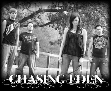 Fallen, by Chasing Eden on OurStage