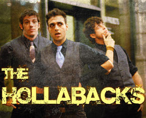 I Told You So, by The Hollabacks on OurStage