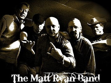 Calypso, by The Matt Ryan Band on OurStage