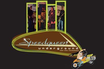 Bird, by SpeedQueen Underground on OurStage