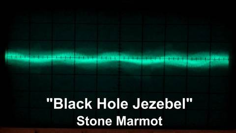 Black Hole Jezebel, by Stone Marmot on OurStage