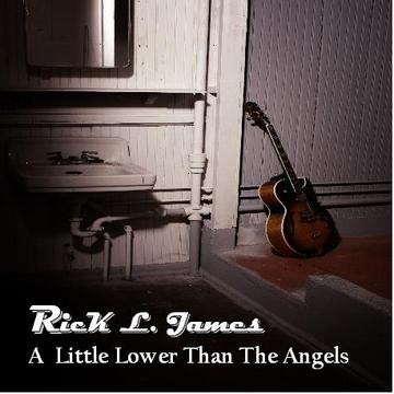 You Are There With Me, by Rick L. James on OurStage