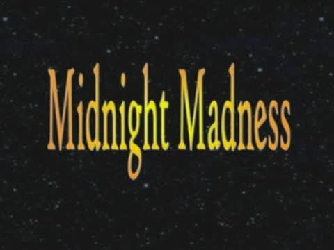 Midnight Madness - Bricktown Coca-Cola Event Center, by Angelical Tears on OurStage