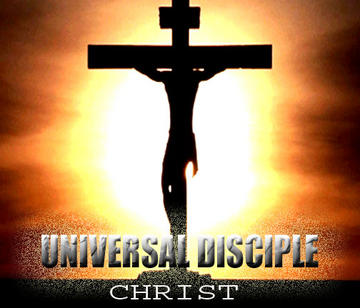Christ, by TheeUniversaldisciple on OurStage