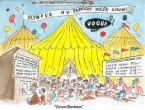 The Circus Tent Experiment, by Craig de Maio on OurStage