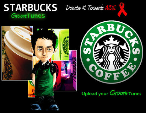 Starbucks Groove, by Maurice Stevens aka Je'Reece on OurStage