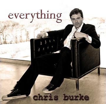 Breakin' It, by Chris Burke on OurStage