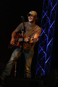Hold on to Me, by Ben Gallaher on OurStage