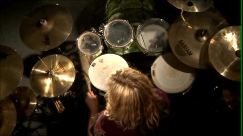 Heart/Led Zeppelin Drum Medley Video, by Cortney DeAugustine on OurStage