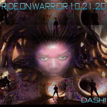 RIDE ON WARRIOR 10.21.16, by DA on OurStage