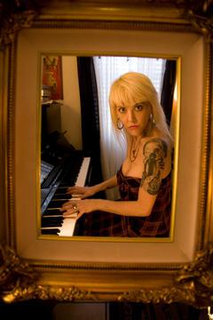 Diamond, by KatZen on OurStage