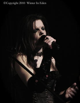 The Awakening Live, by Winter In Eden on OurStage