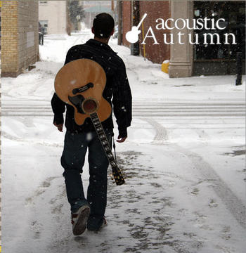 Hold On To Me, by Acoustic Autumn on OurStage