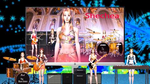 Shechea, by miuma on OurStage