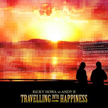 Travelling into the hapiness, by Ricky Nowa vs Andy B on OurStage