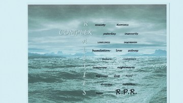 Complicated Game, by R.P.R.-Rapid Pain Relief on OurStage