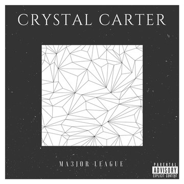 Crystal Carter, by Ma3jor League on OurStage