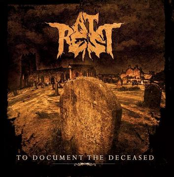 CARDIAC ARREST, by AT REST on OurStage