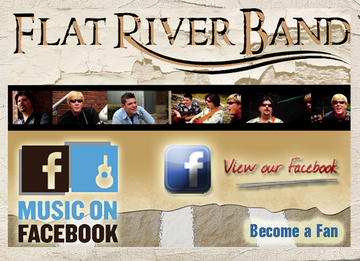 Waitin For The Weekend , by Flat River Band on OurStage