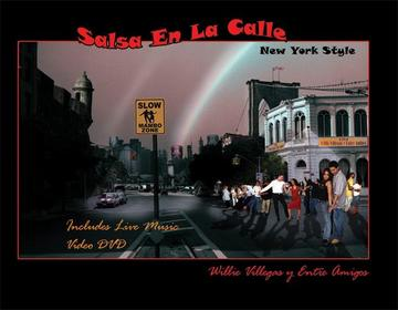 Mentirosa, by Willie Villegas Y Entre Amigos on OurStage