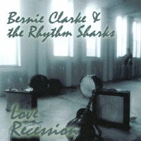 Married Man, by Bernie Clarke and the Rhythm Sharks on OurStage