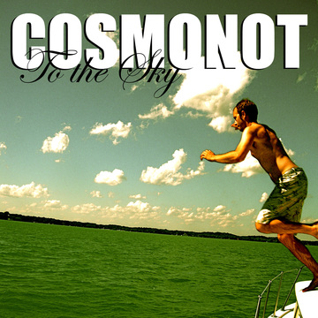 Lost in the Light, by Cosmonot on OurStage