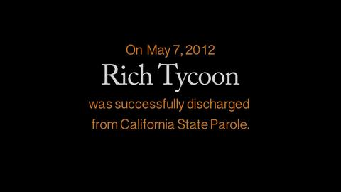 Fresh Off Parole, by Rich Tycoon (featuring Indecent the Slapmaster) on OurStage