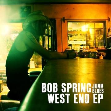 Leave and wont let go, by Bob Spring on OurStage