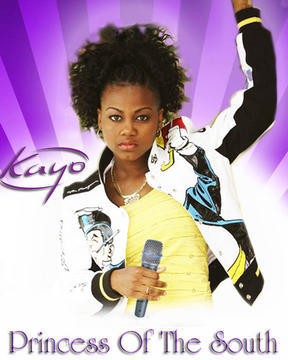 Cry Wolf, by Kayoblowkisses on OurStage