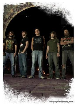 Listen to the Legends, by Inimical Drive on OurStage