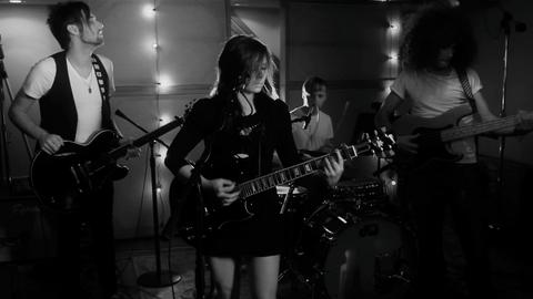 """""""Where I Can't Follow"""" - Live at Threshold Sound + Vision, by Amy Kuney on OurStage"""