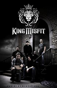 SHADOW OF A CROWN, by KING MISFIT on OurStage