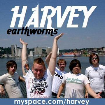 Earthworms, by Harvey on OurStage
