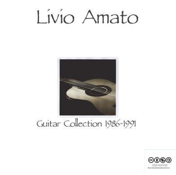 Studio #6, by Livio Amato on OurStage