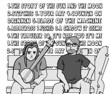 The Story of the Sun and the Moon, by Cursed On Earth on OurStage