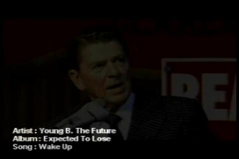 Wake Up, by Young B. The Future on OurStage