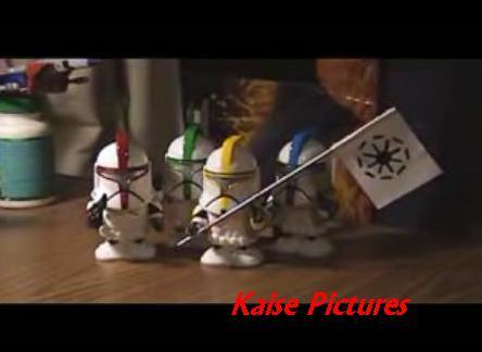 Attack of the Toys - Kaise Pictures - XingKai Wu, by kaise999 on OurStage