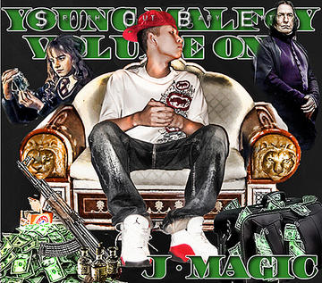Life So Wrong, by J-Magic, Shizz Dot, Yung Boston George on OurStage
