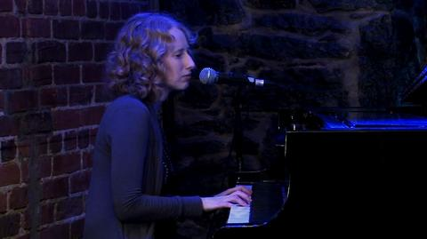 Blue Kryptonite (live), by Eleanore Altman on OurStage