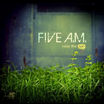 The Distance, by five am on OurStage