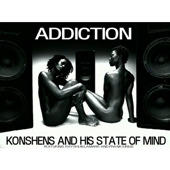 Addiction, by Konshens on OurStage