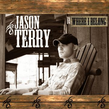 Where I Belong, by Jason Terry on OurStage