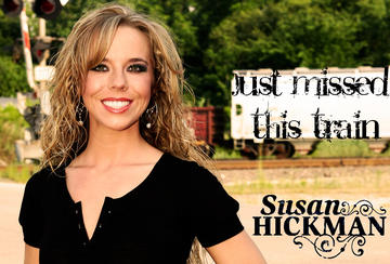 Just Mussed This Train, by SusanHickman on OurStage