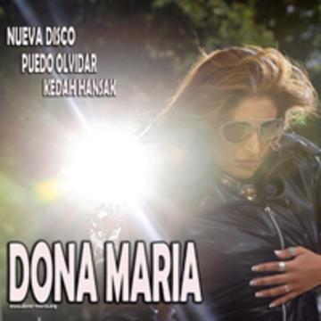 Dona Maria - Puedo Olvidar, by Dona Maria on OurStage