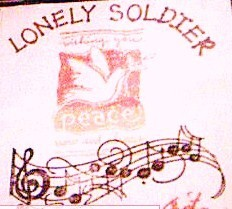 SUSIE CREAM CHEESE. LONELY SOLDIER, by stevestrings on OurStage